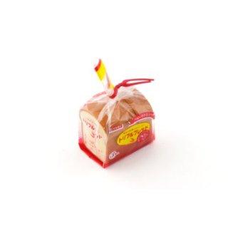 【サカモト】 山型食パン消しゴム トリプルブレッド