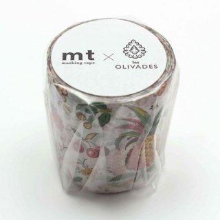 【mt】mt×レゾリヴァード/FRUCHIE  マスキングテープ