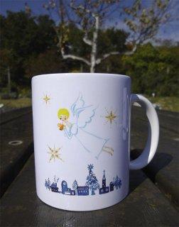 《夢みる天使》マグカップ