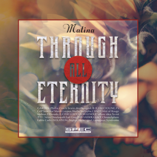 ●オムニバスCD「THROUGH ALL ETERNITY」