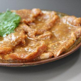 豚肉ロース味噌漬け(5枚)