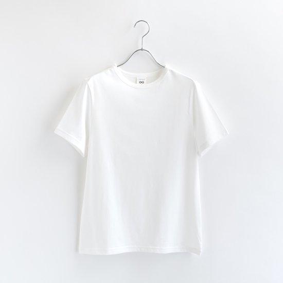 【残布】Zan;p T - WHITE