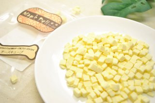 Mam's Deli チーズキューブ