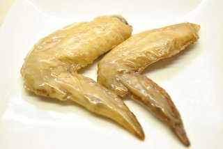Mam'sDeli やわらかい鶏の手羽先(燻製風)