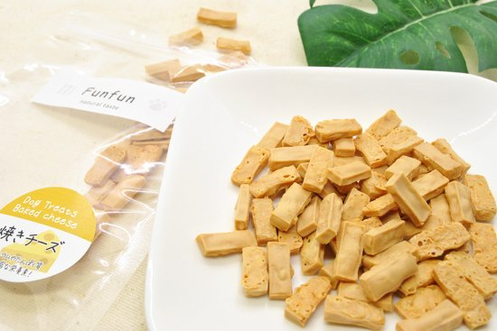 Funfun 焼きチーズ 30g