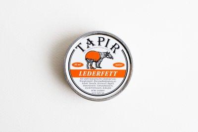 TAPIR - レーダーフェット〈無色〉