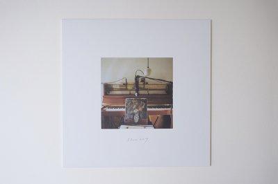 haruka nakamura -スティルライフ (LP)