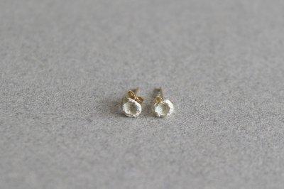 小原聖子 - pierce 〈white〉