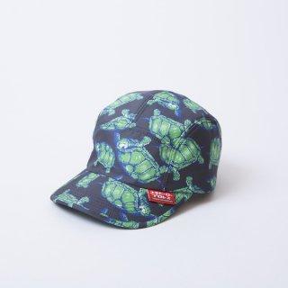 ひなたぼっこタートルJET CAP