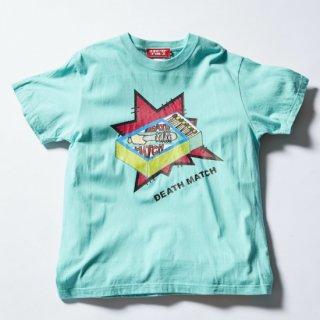 デスマッチTシャツ