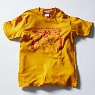 ハルクTシャツ