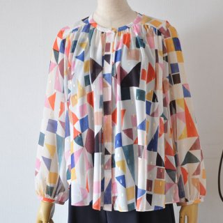 Anni plus Alineblouse