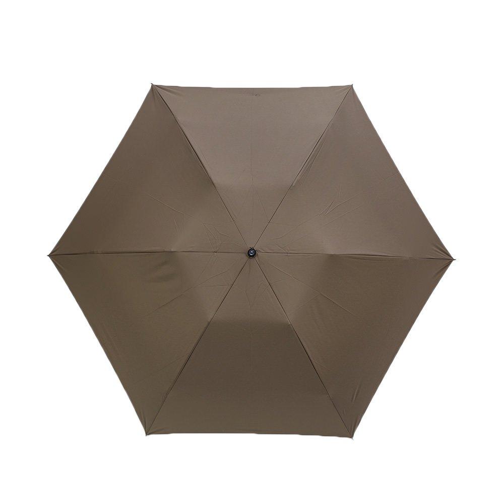 強力撥水 レインバリア 折りたたみ傘 詳細画像10