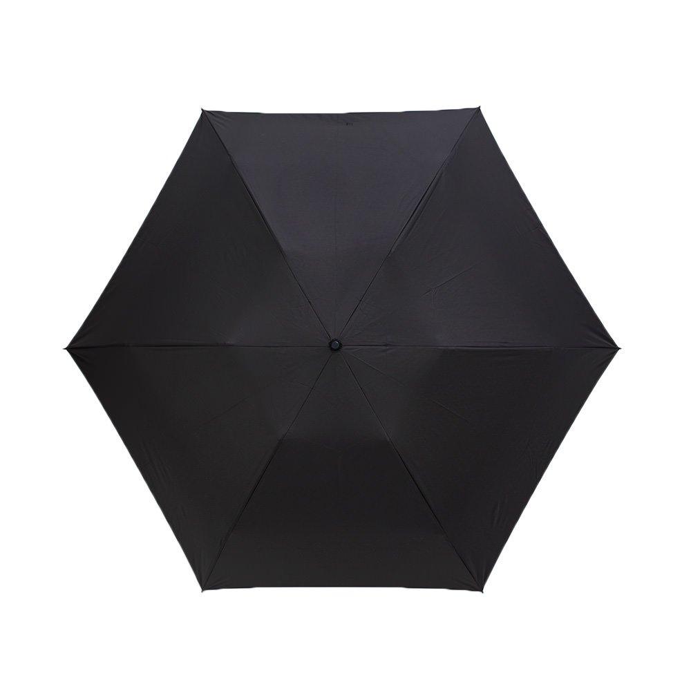 強力撥水 レインバリア 折りたたみ傘 詳細画像6