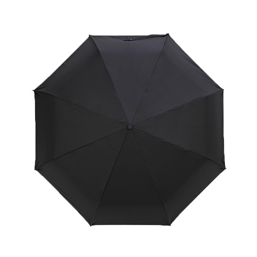 自動開閉 リップストップ 折りたたみ傘 詳細画像5