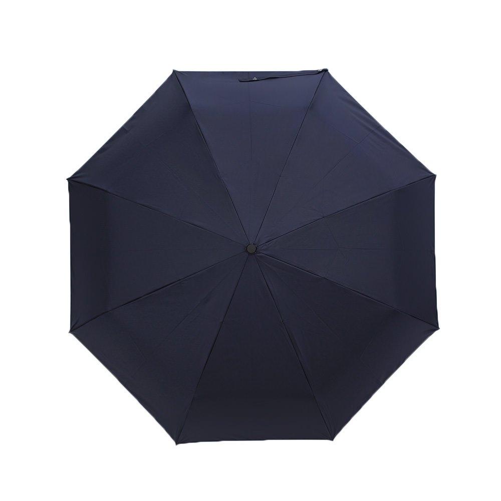 自動開閉 リップストップ 折りたたみ傘 詳細画像6