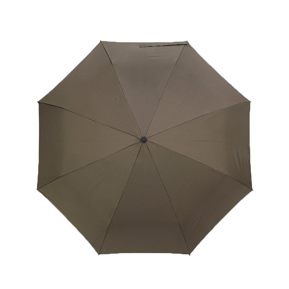 自動開閉 リップストップ 折りたたみ傘 詳細画像7