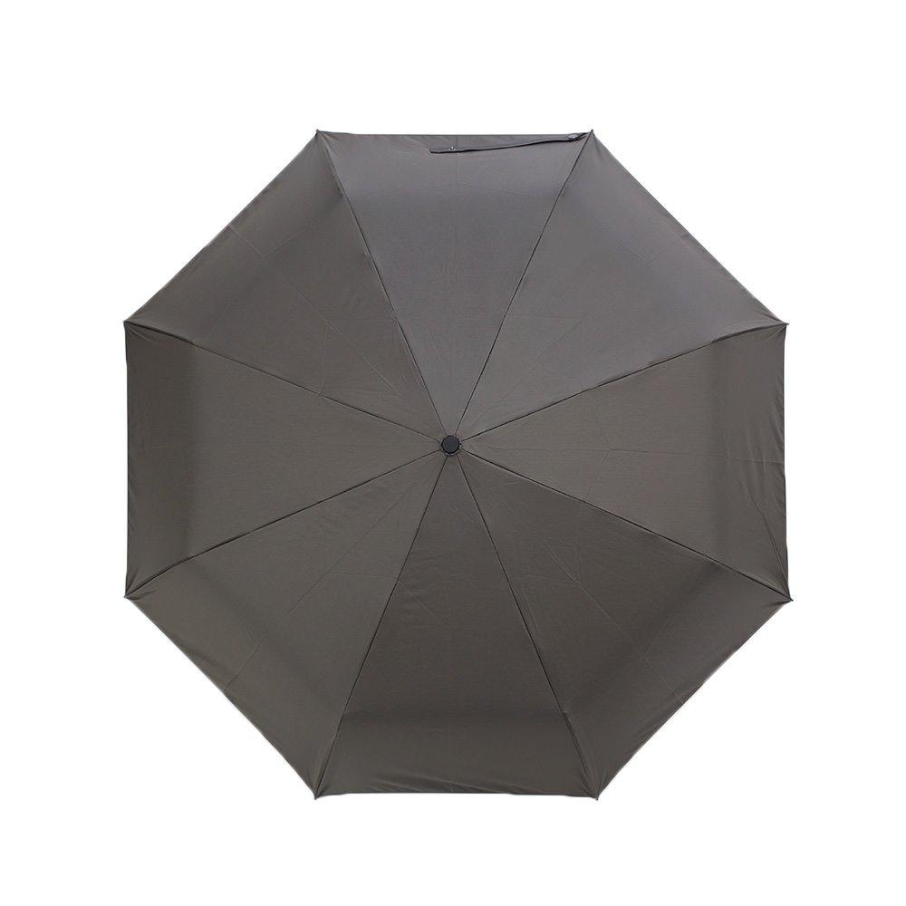 自動開閉 リップストップ 折りたたみ傘 詳細画像8