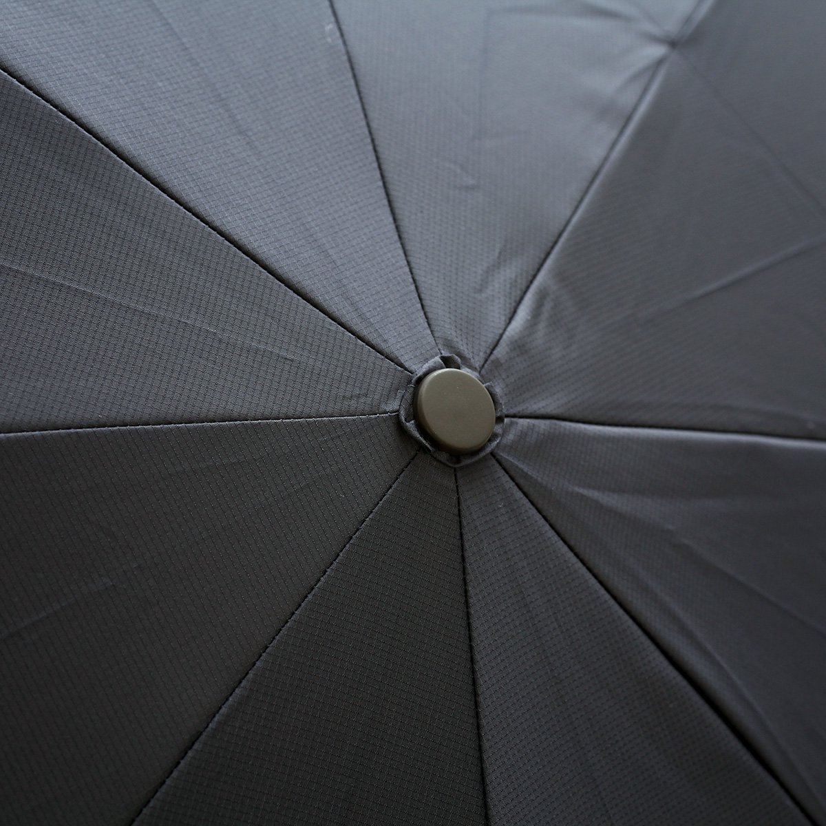 自動開閉 リップストップ 折りたたみ傘 詳細画像9