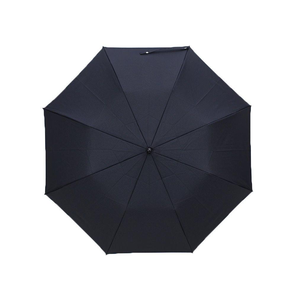 NEW ピンドット 折りたたみ傘 詳細画像5