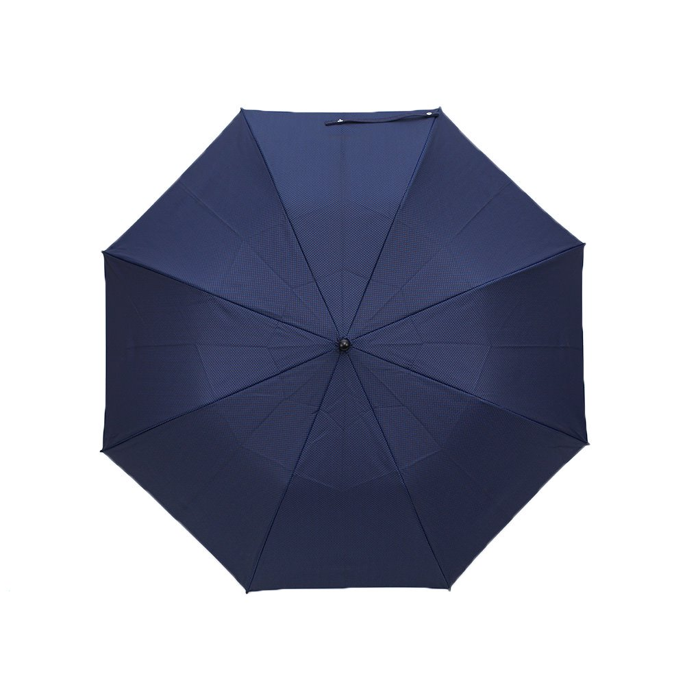 NEW ピンドット 折りたたみ傘 詳細画像6