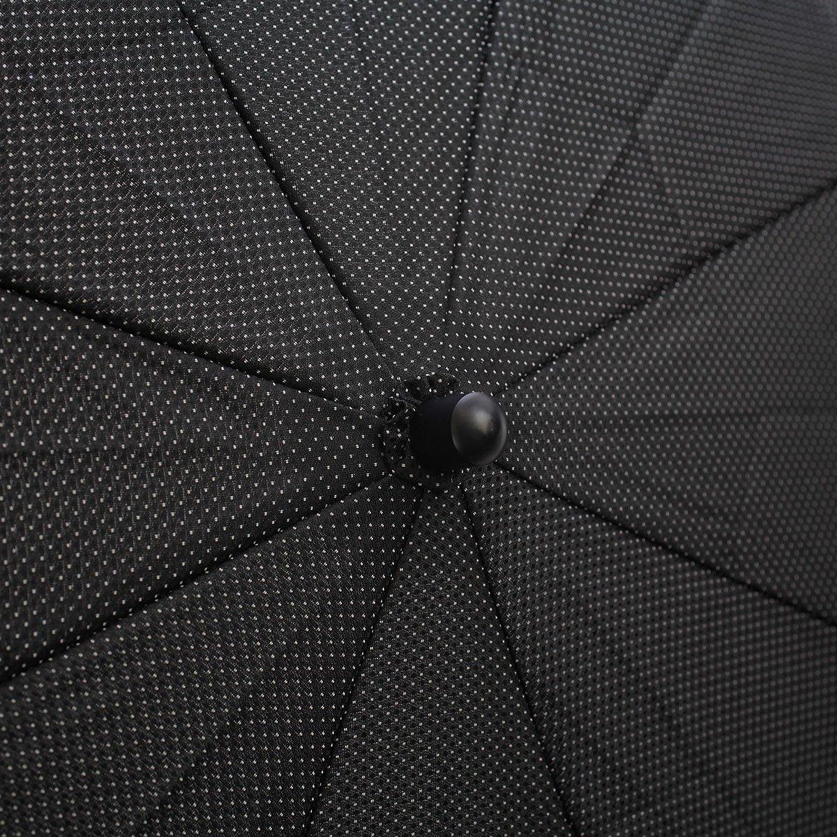 NEW ピンドット 折りたたみ傘 詳細画像7