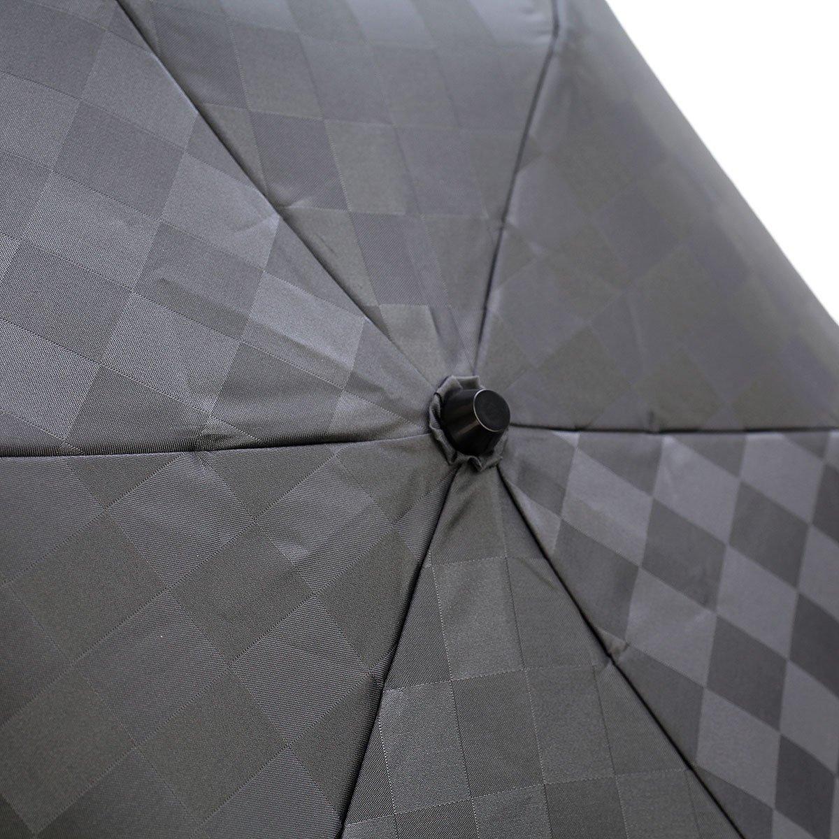 市松柄 折りたたみ傘 詳細画像11