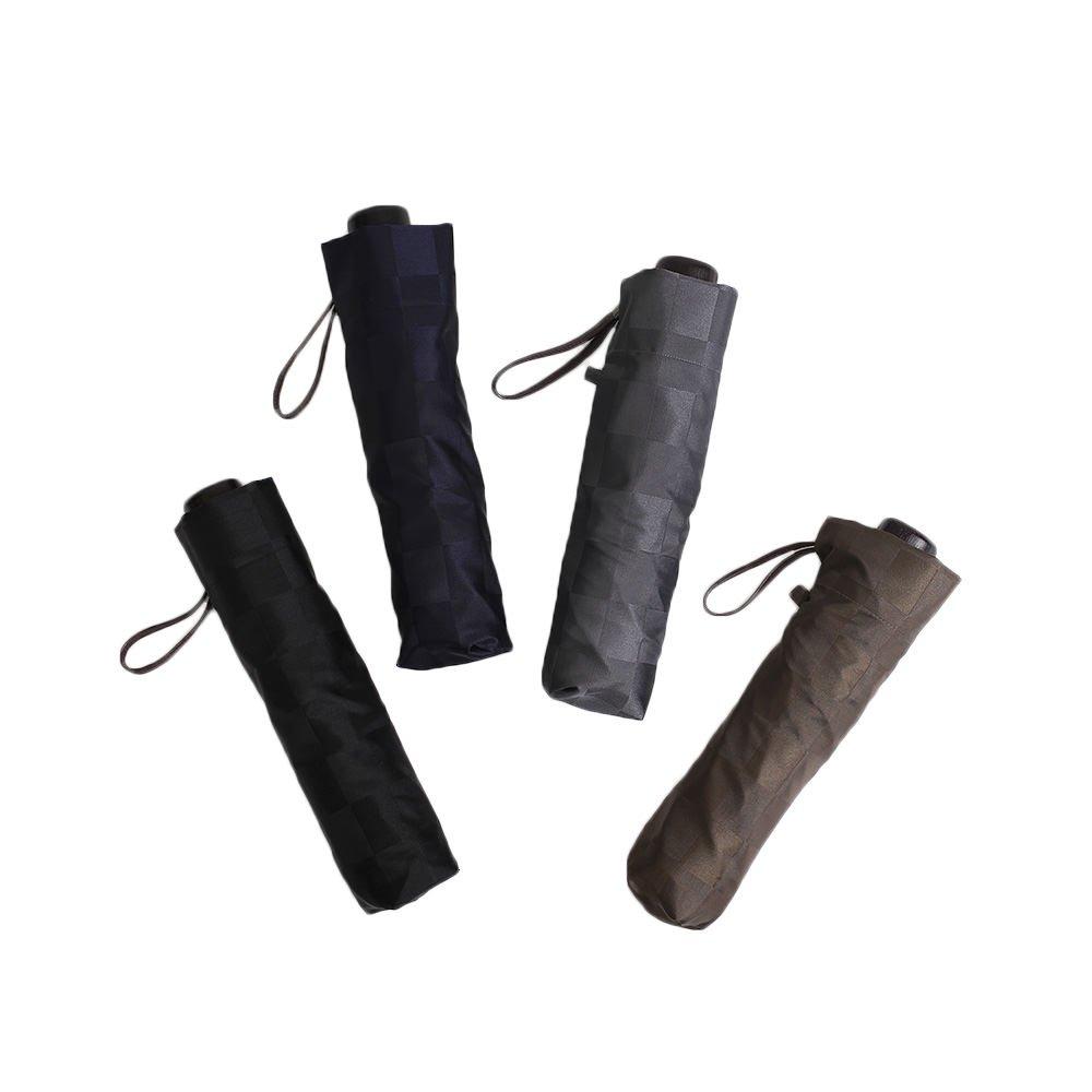 市松柄 折りたたみ傘 詳細画像12
