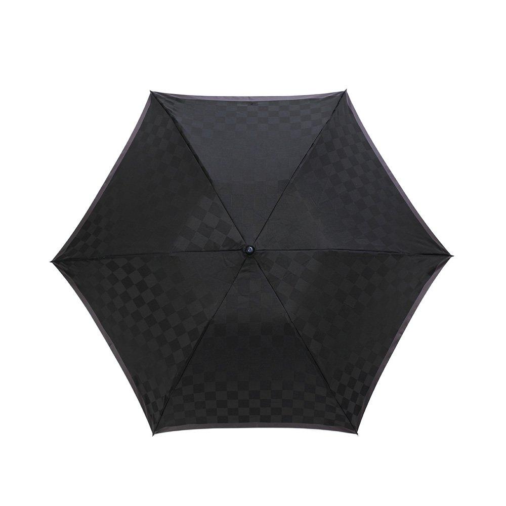 市松柄 折りたたみ傘 詳細画像6