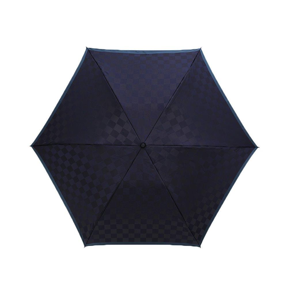 市松柄 折りたたみ傘 詳細画像7