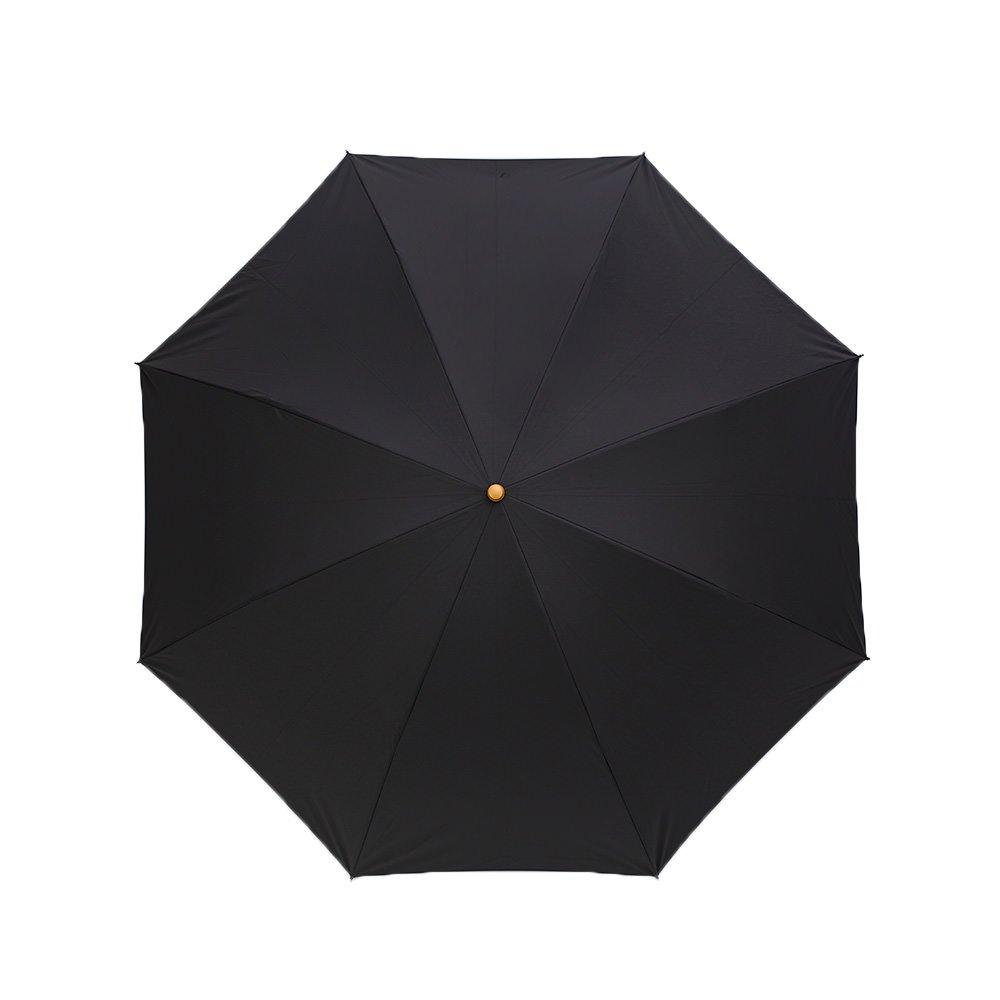 強力撥水 レインバリア 折りたたみ傘 詳細画像5