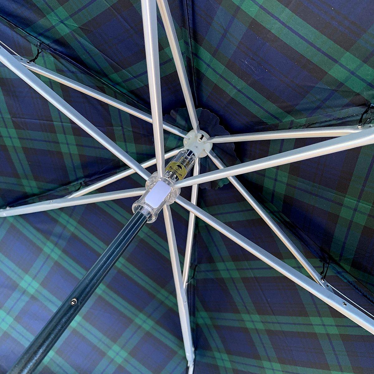 キッズ スクール 折りたたみ傘 詳細画像5