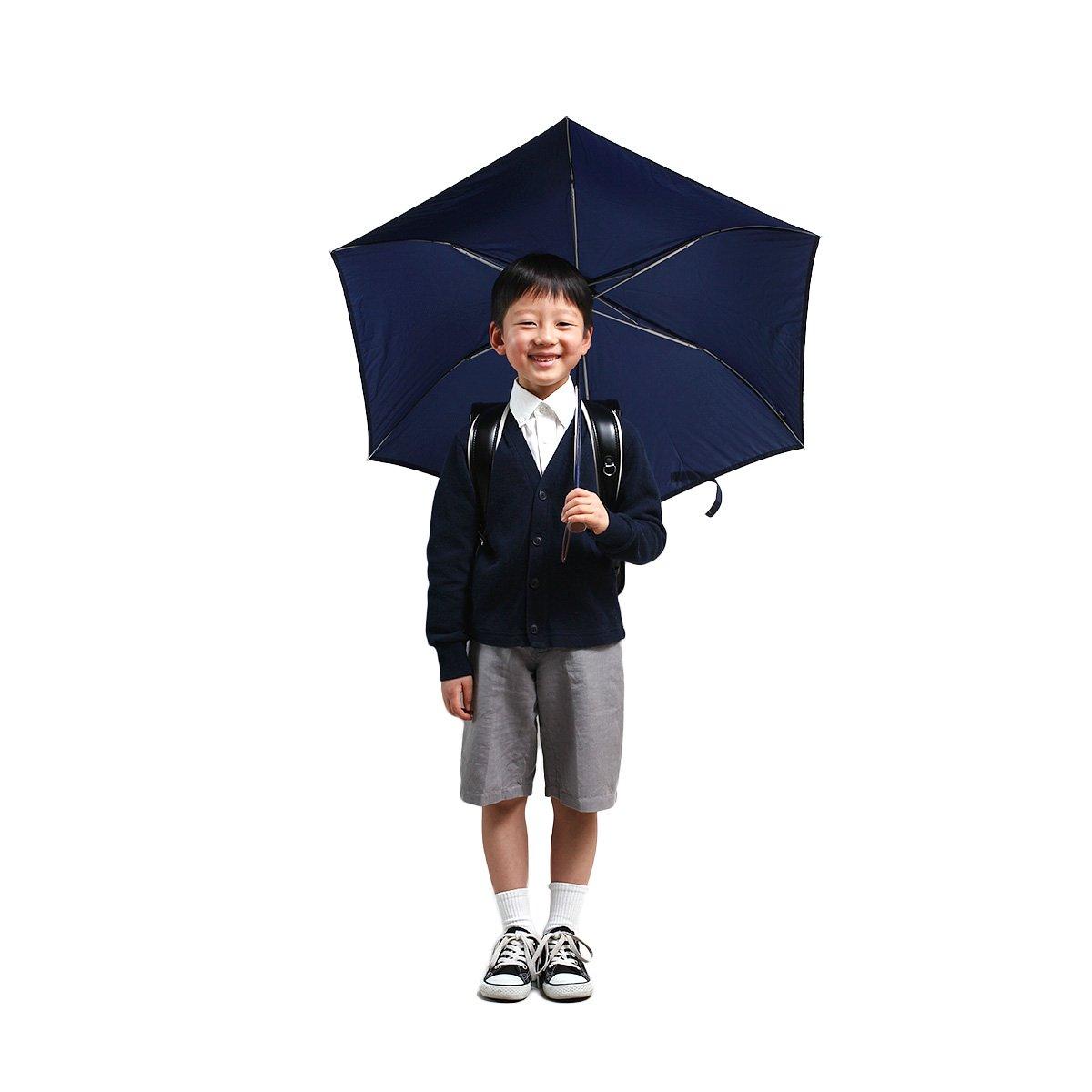 キッズ スクール 折りたたみ傘 詳細画像7