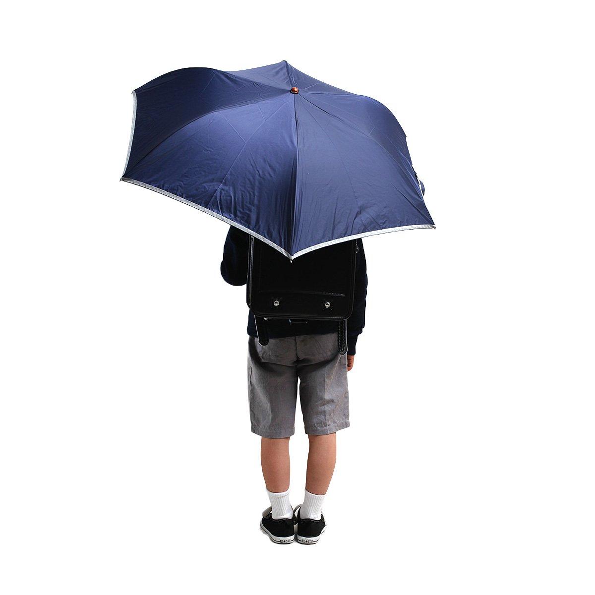 キッズ スクール 折りたたみ傘 詳細画像8