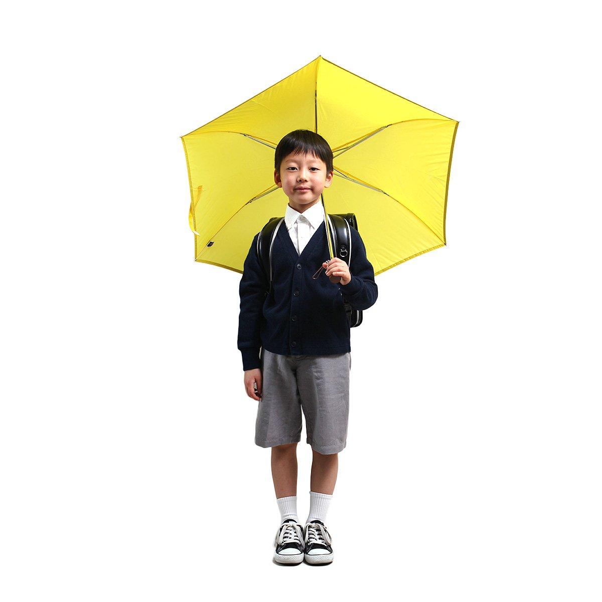 キッズ スクール 折りたたみ傘 詳細画像9