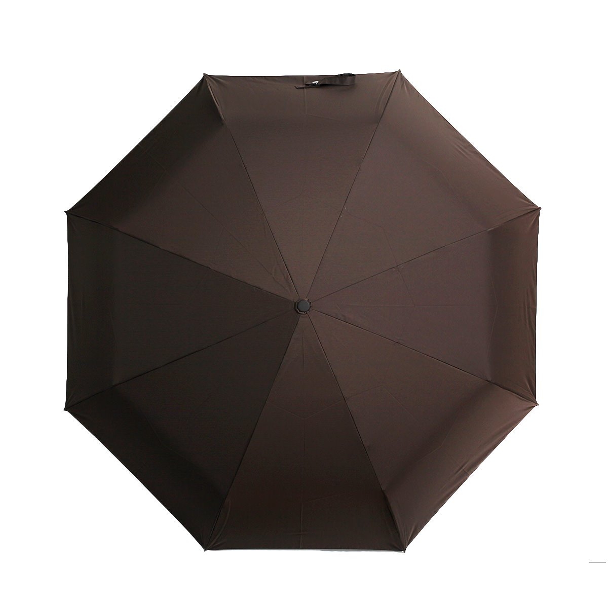 自動開閉 強力撥水 レインドロップ レクタス 折りたたみ傘 詳細画像7