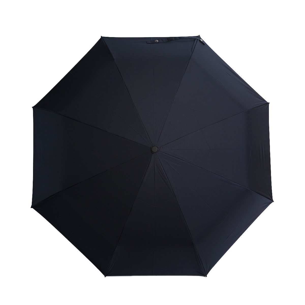 自動開閉 強力撥水 レインドロップ レクタス 折りたたみ傘 詳細画像8