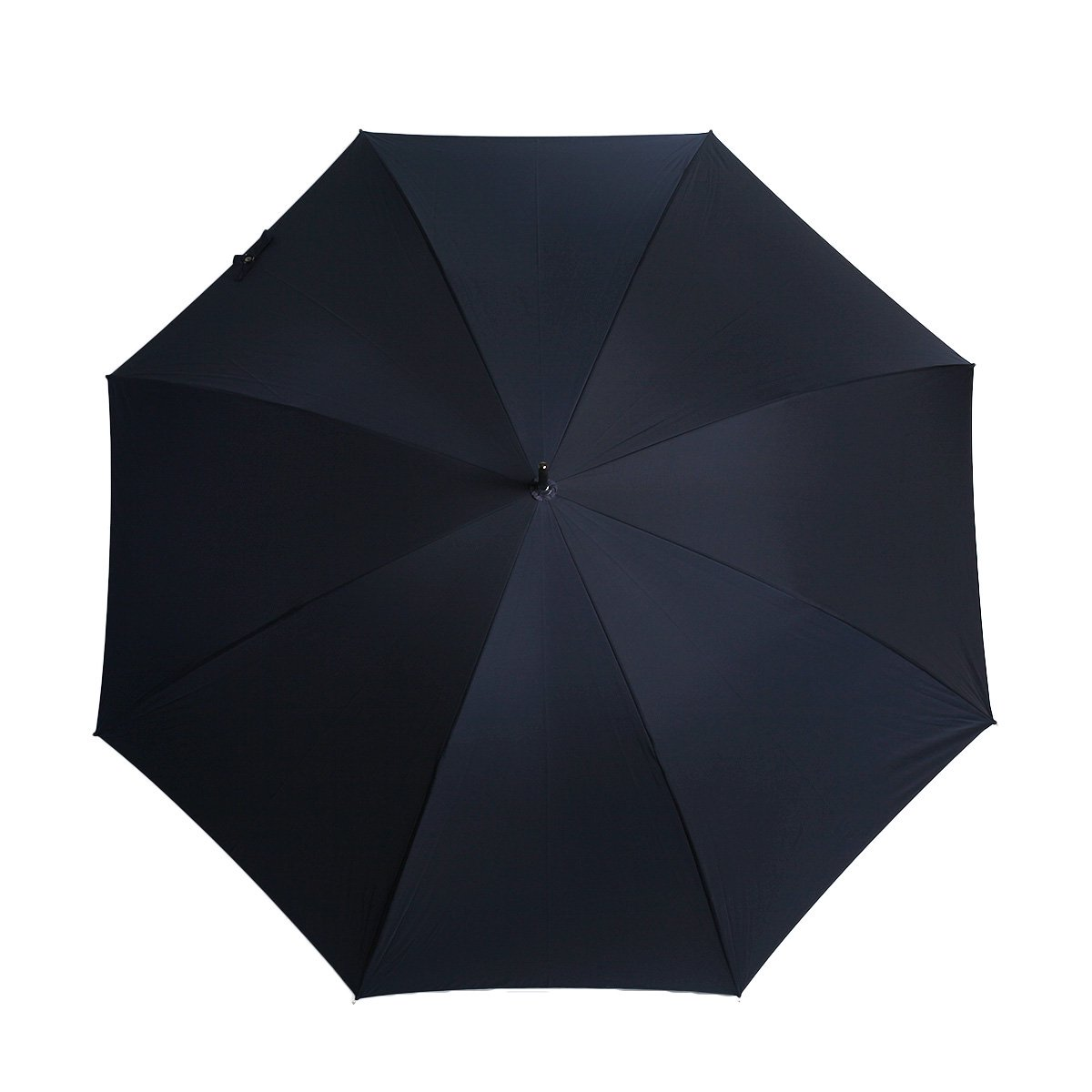 強力撥水 レインドロップ レクタス 大判 長傘 詳細画像7