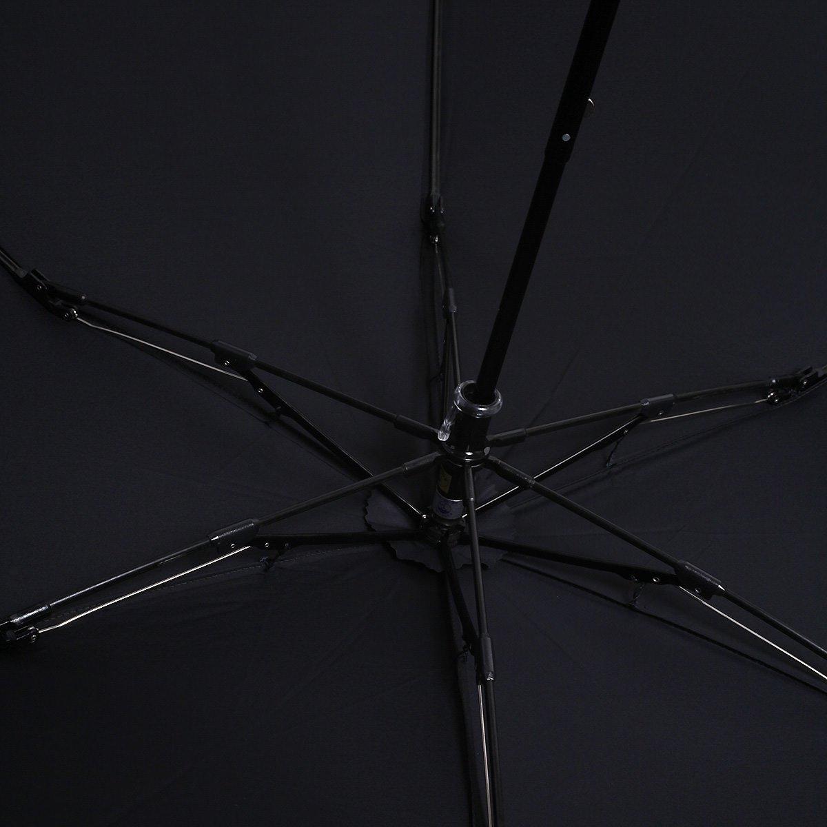 強力撥水 レインドロップ レクタス 折りたたみ傘 詳細画像11