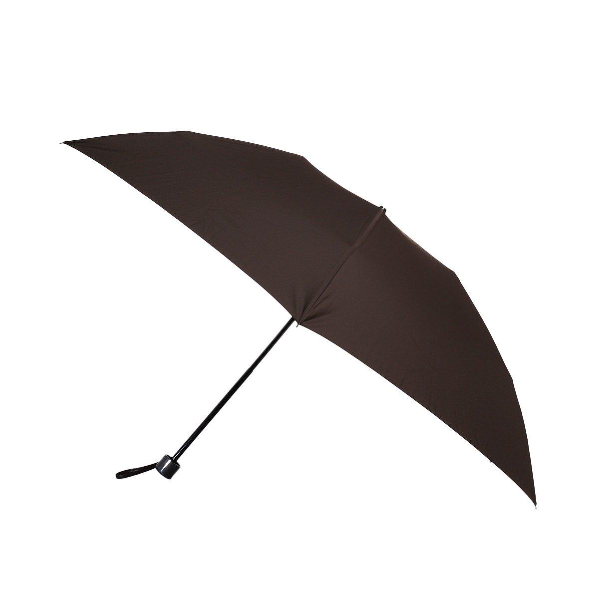 強力撥水 レインドロップ レクタス 折りたたみ傘 詳細画像5