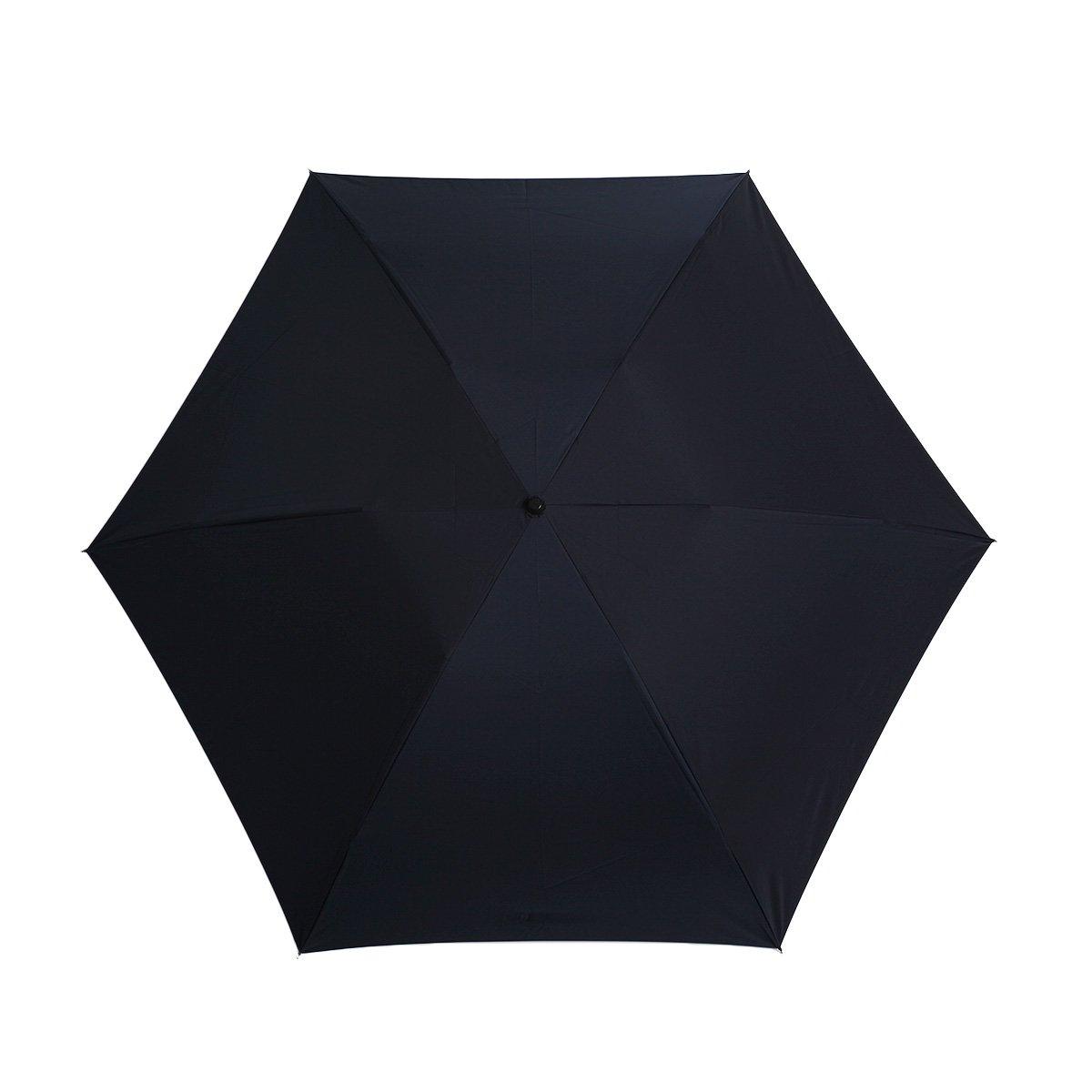 強力撥水 レインドロップ レクタス 折りたたみ傘 詳細画像7