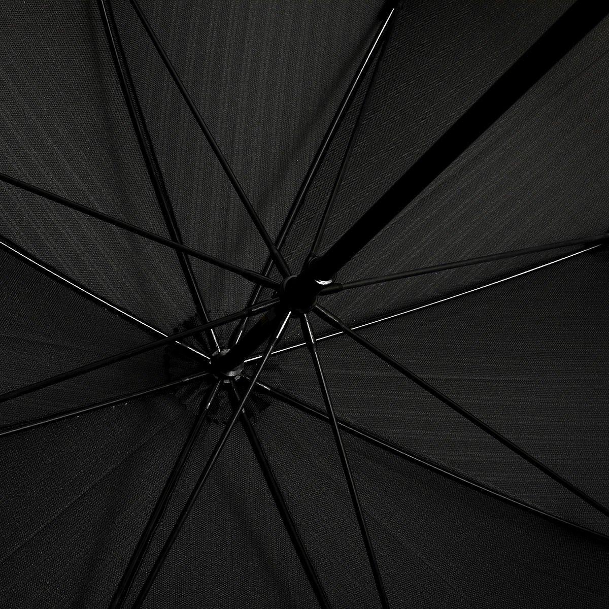 【セール】ダブルストライプ 長傘 詳細画像8
