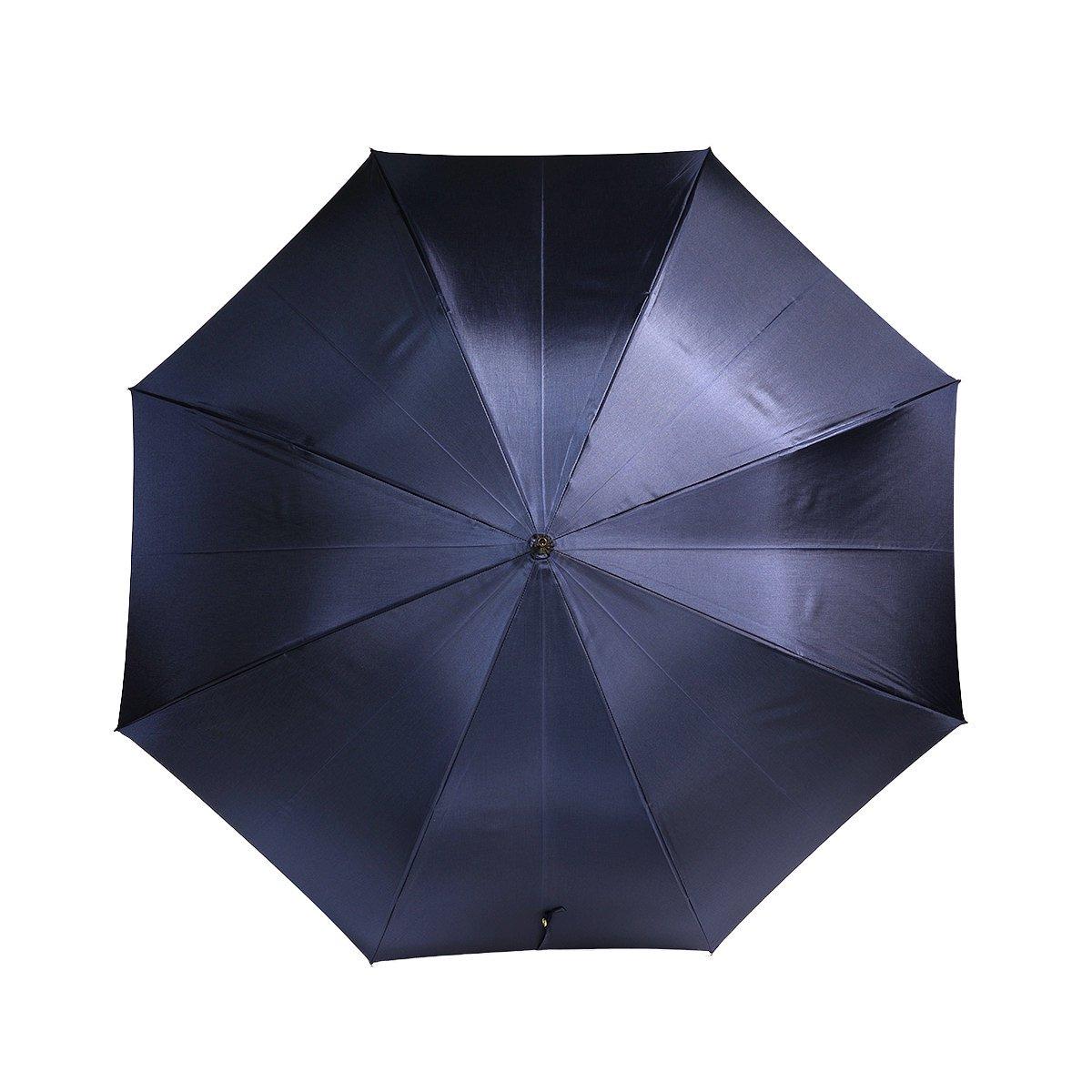 レディース 富士絹 細巻 長傘 詳細画像15