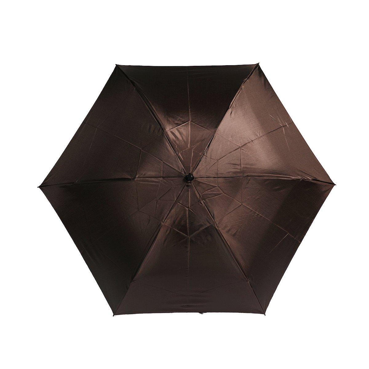 レディース 富士絹 折りたたみ傘 詳細画像10