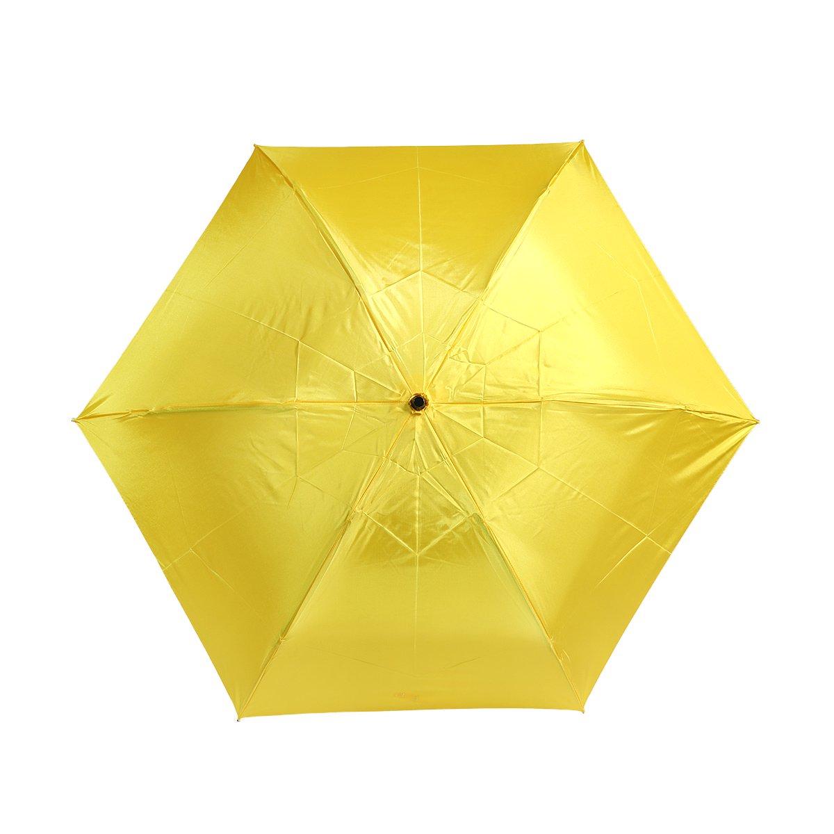 レディース 富士絹 折りたたみ傘 詳細画像11