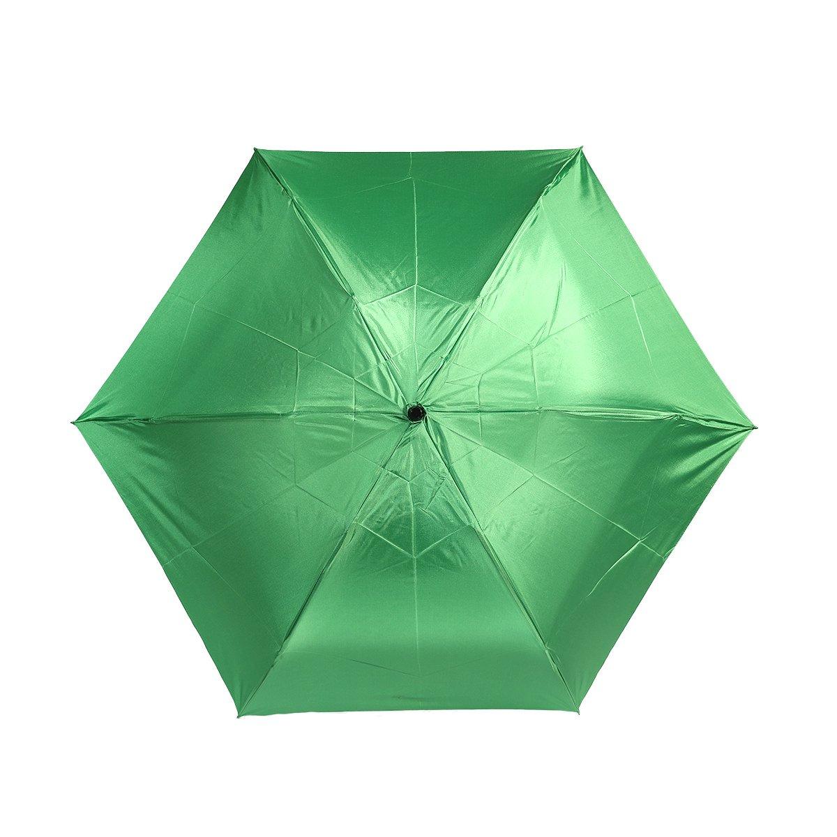 レディース 富士絹 折りたたみ傘 詳細画像12