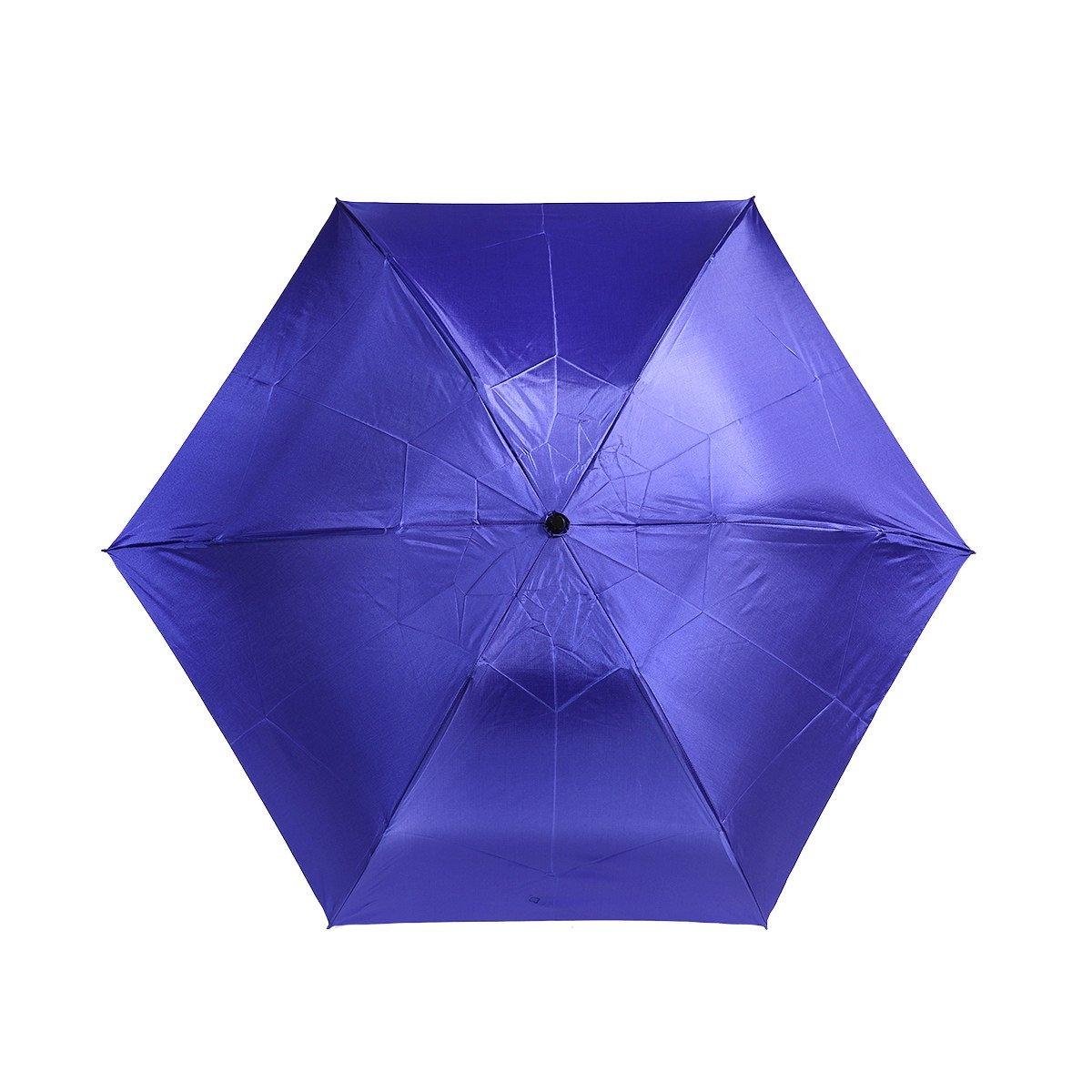 レディース 富士絹 折りたたみ傘 詳細画像13