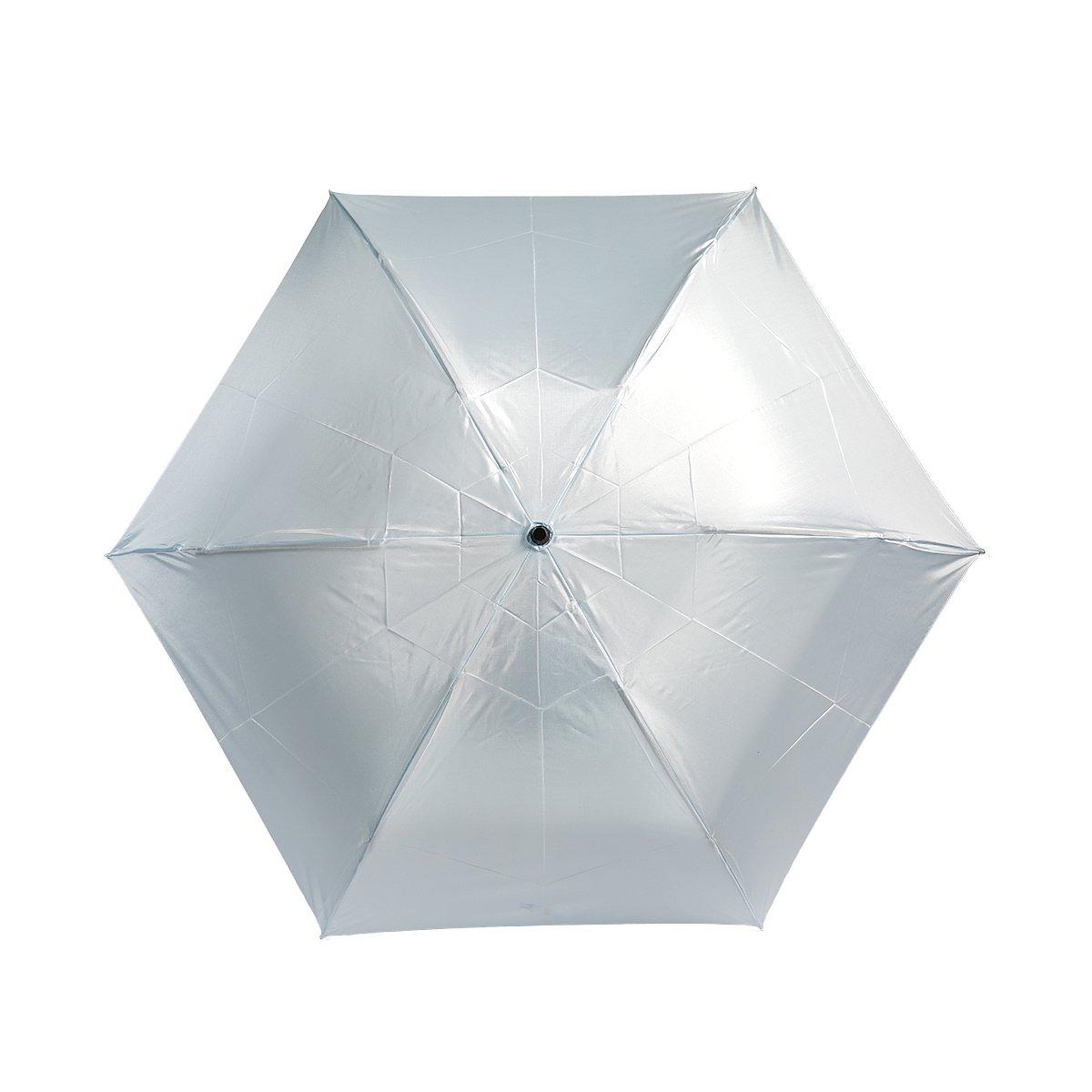 レディース 富士絹 折りたたみ傘 詳細画像14