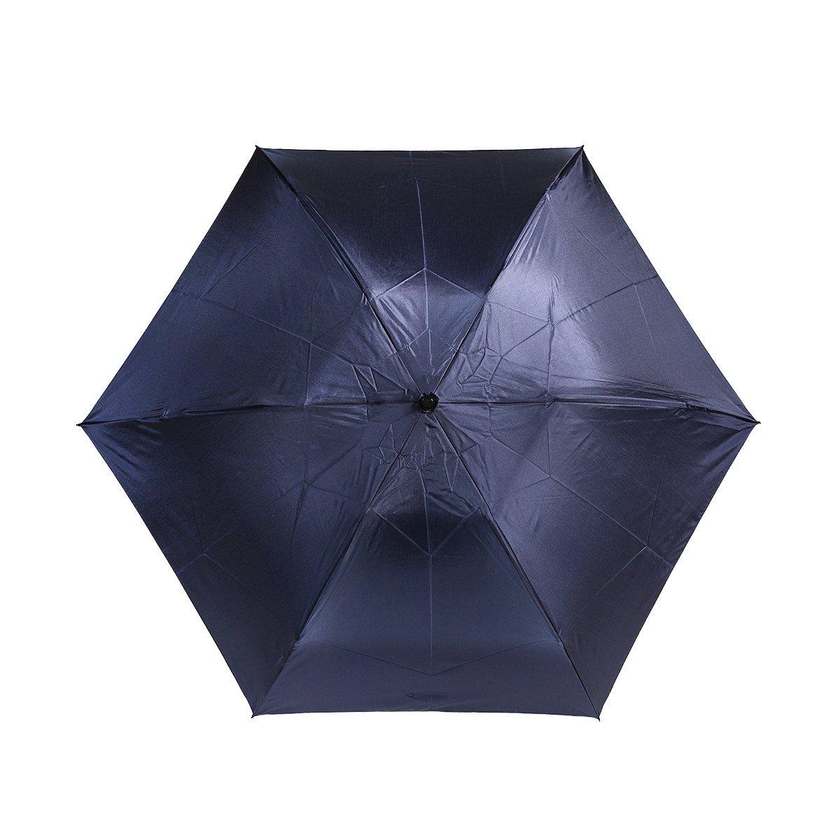 レディース 富士絹 折りたたみ傘 詳細画像15