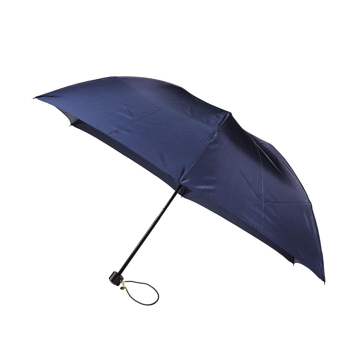 レディース 富士絹 折りたたみ傘 詳細画像16